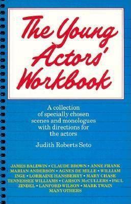 The Young Actor's Workbook als Taschenbuch