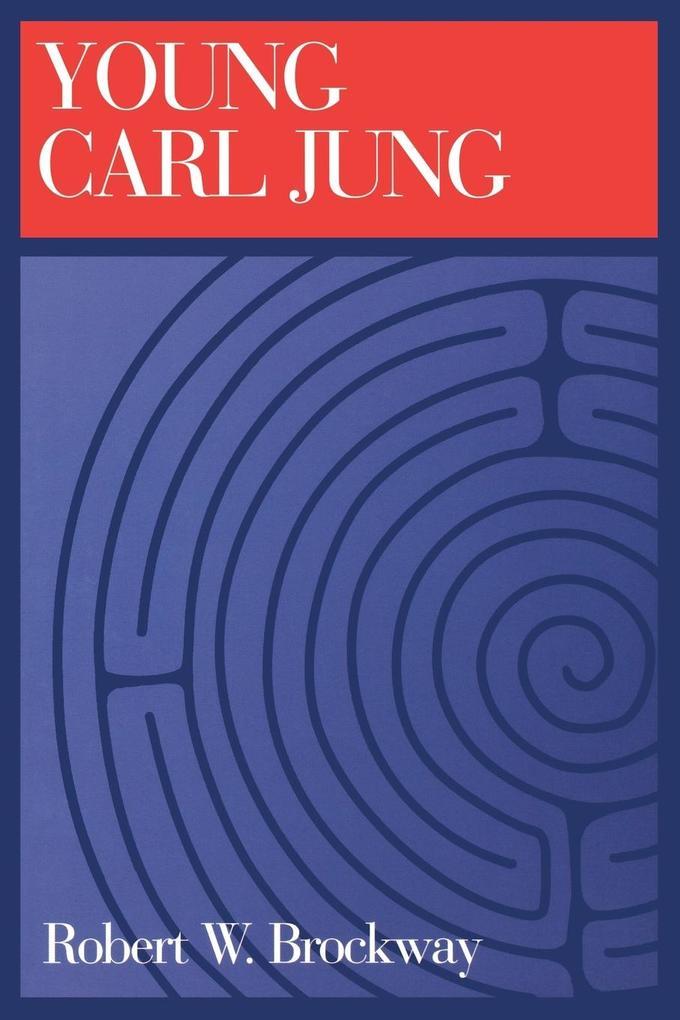 Young Carl Jung als Taschenbuch
