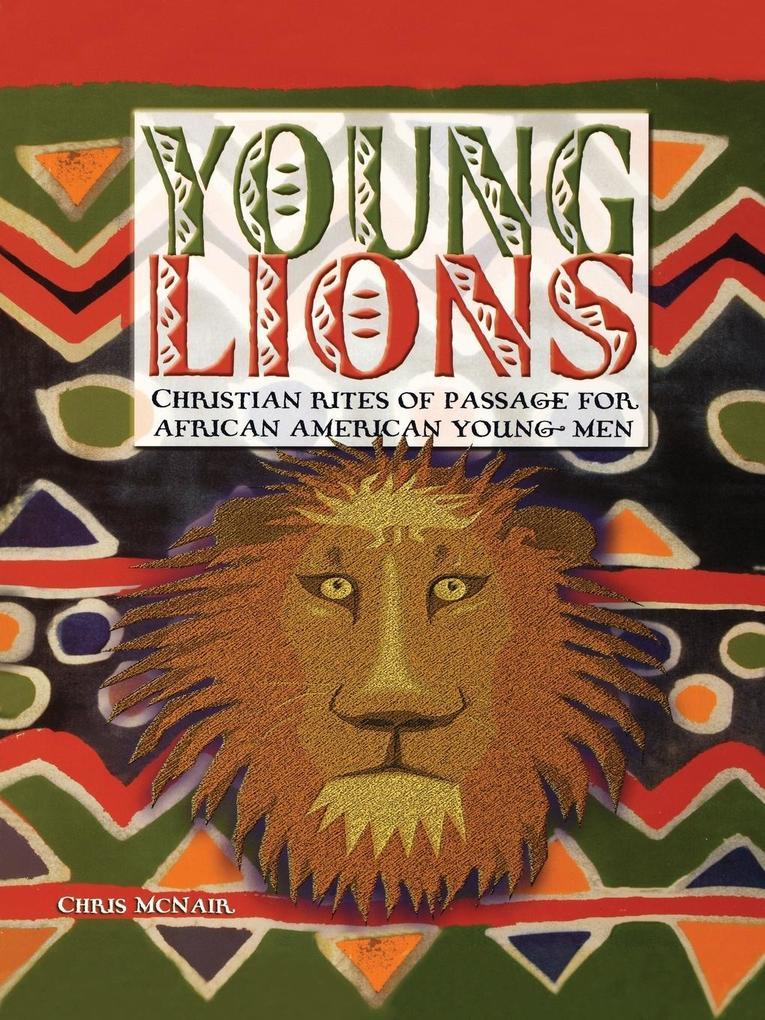 Young Lions als Taschenbuch