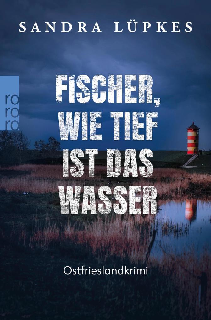 Fischer, wie tief ist das Wasser als eBook von Sandra Lüpkes
