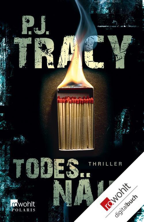 Todesnähe als eBook von P. J. Tracy