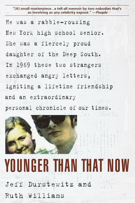 Younger Than That Now: A Shared Passage from the Sixties als Taschenbuch