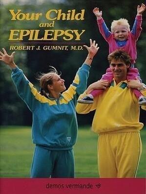 Your Child and Epilepsy als Taschenbuch