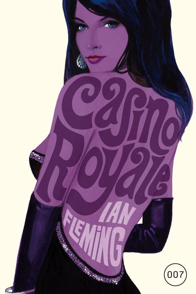 James Bond 01. Casino Royale als eBook
