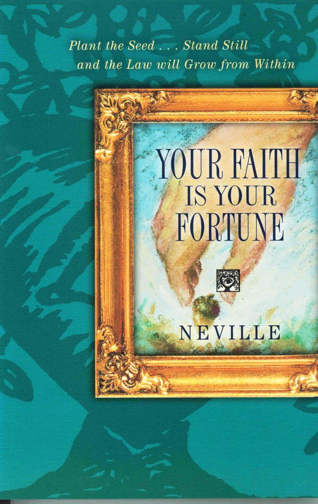 Your Faith is Your Fortune als Taschenbuch