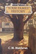 Your Family History als Buch