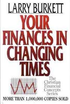 Your Finances in Changing Times als Taschenbuch