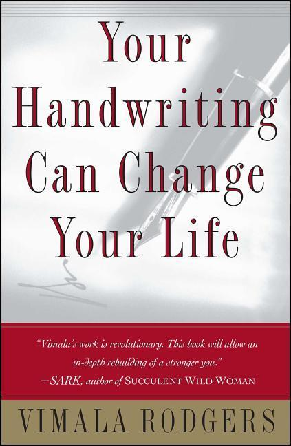 Your Handwriting Can Change Your Life als Taschenbuch
