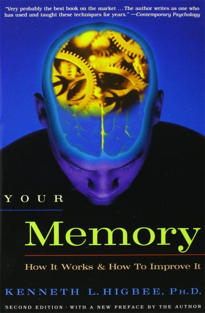 Your Memory als Taschenbuch