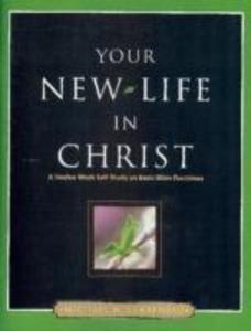 Your New Life in Christ als Taschenbuch