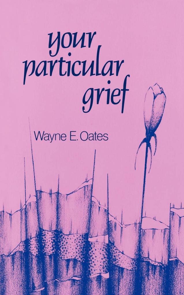 Your Particular Grief als Taschenbuch