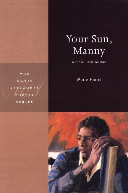 Your Sun, Manny als Taschenbuch