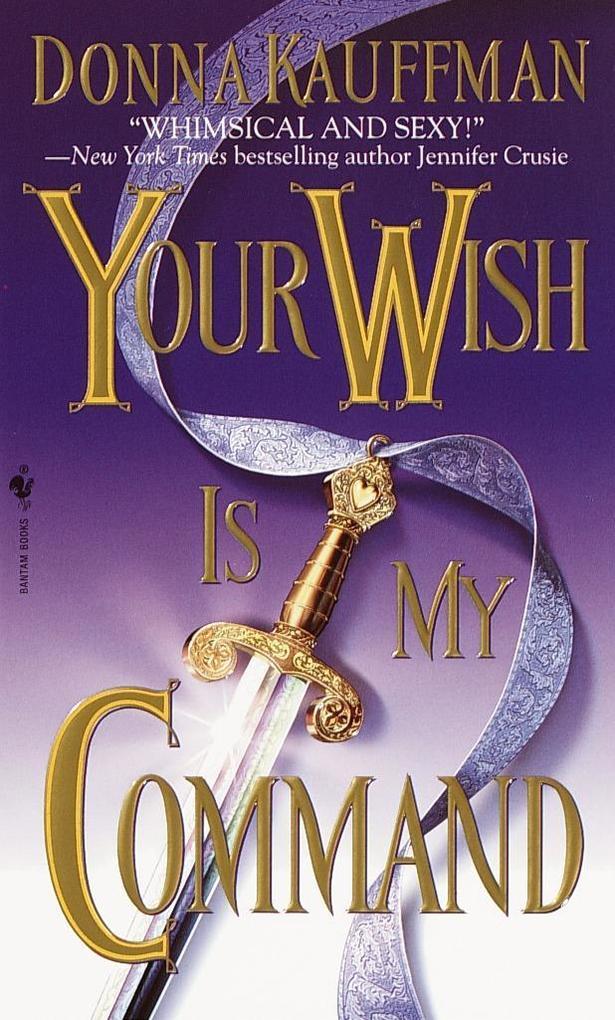 Your Wish Is My Command als Taschenbuch
