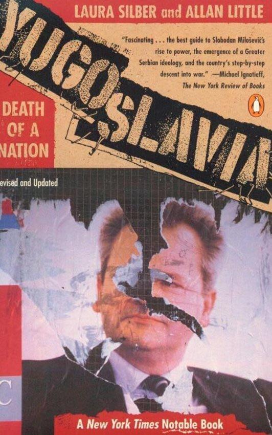 Yugoslavia: Death of a Nation als Taschenbuch