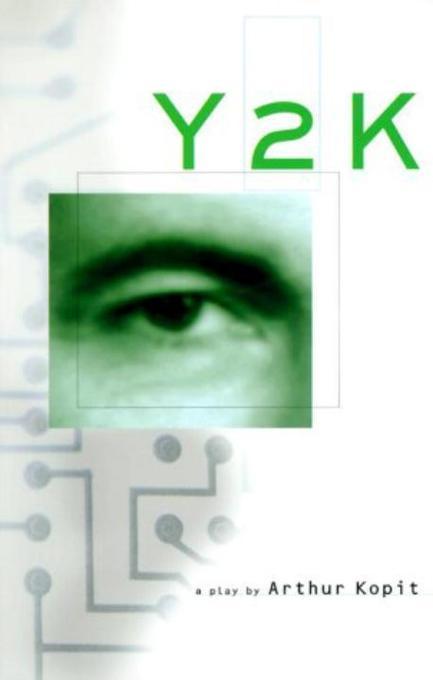Y2K als Taschenbuch