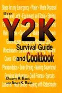 The Y2K Survival Guide and Cookbook als Taschenbuch