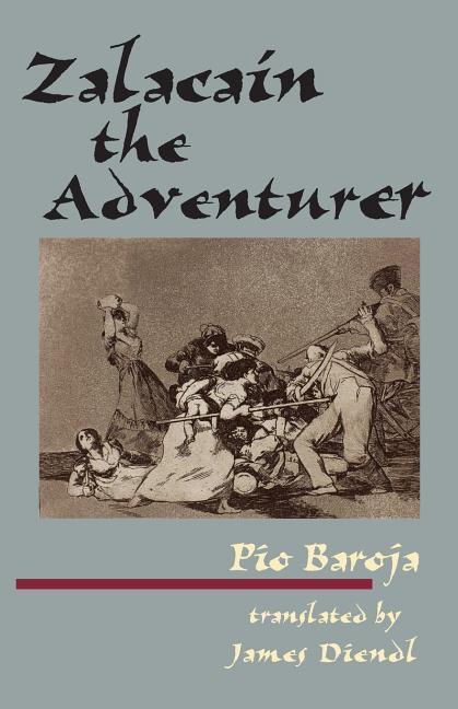 Zalacain the Adventurer als Taschenbuch