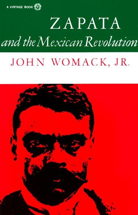 Zapata and the Mexican Revolution als Taschenbuch