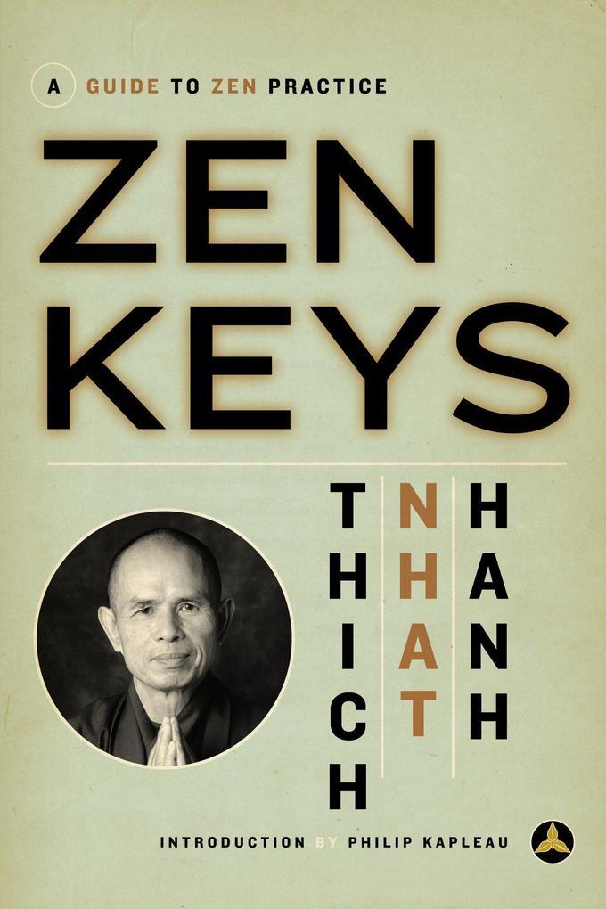 Zen Keys: A Guide to Zen Practice als Taschenbuch