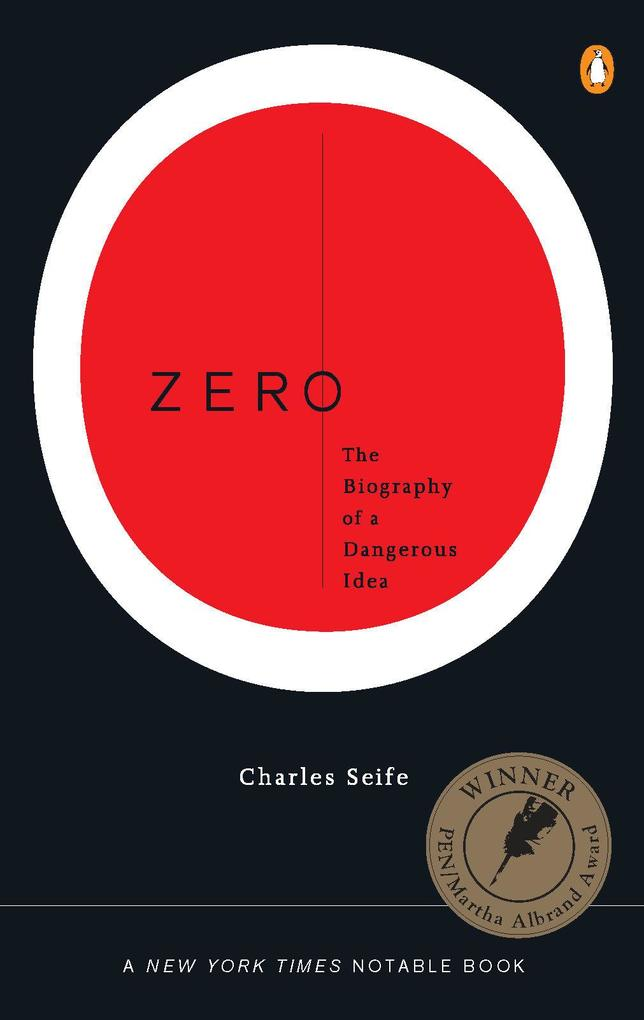 Zero: The Biography of a Dangerous Idea als Taschenbuch