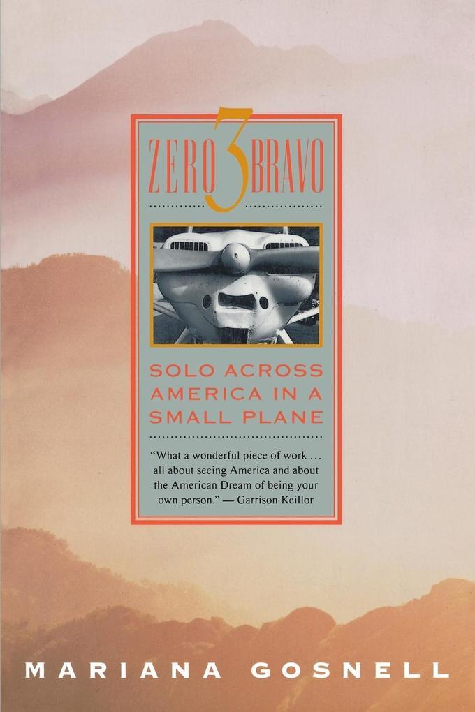 Zero Three Bravo als Taschenbuch