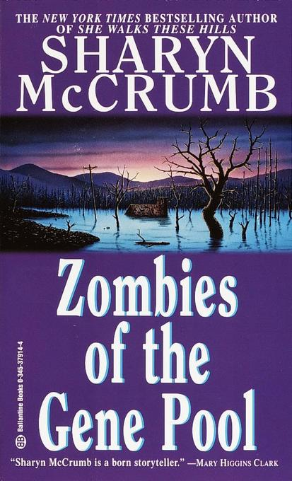 Zombies of the Gene Pool als Taschenbuch