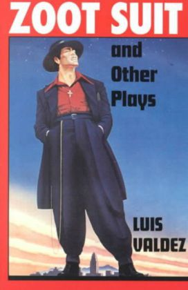 Zoot Suit and Other Plays als Taschenbuch