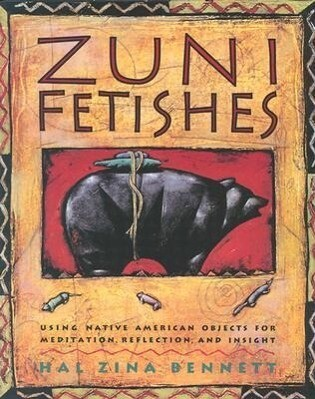 Zuni Fetishes als Taschenbuch