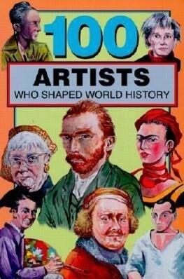 100 Artists als Taschenbuch