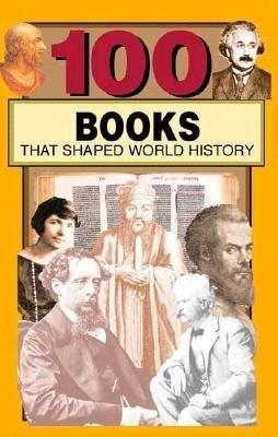 100 Books: That Shaped World History als Taschenbuch