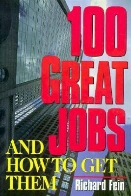 100 Great Jobs and How to Get Them als Taschenbuch