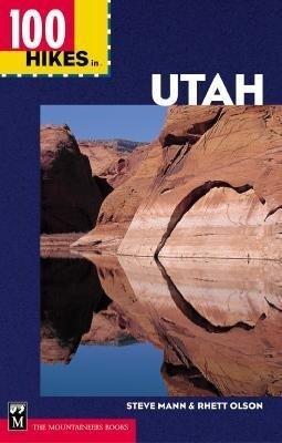 100 Hikes in Utah als Taschenbuch