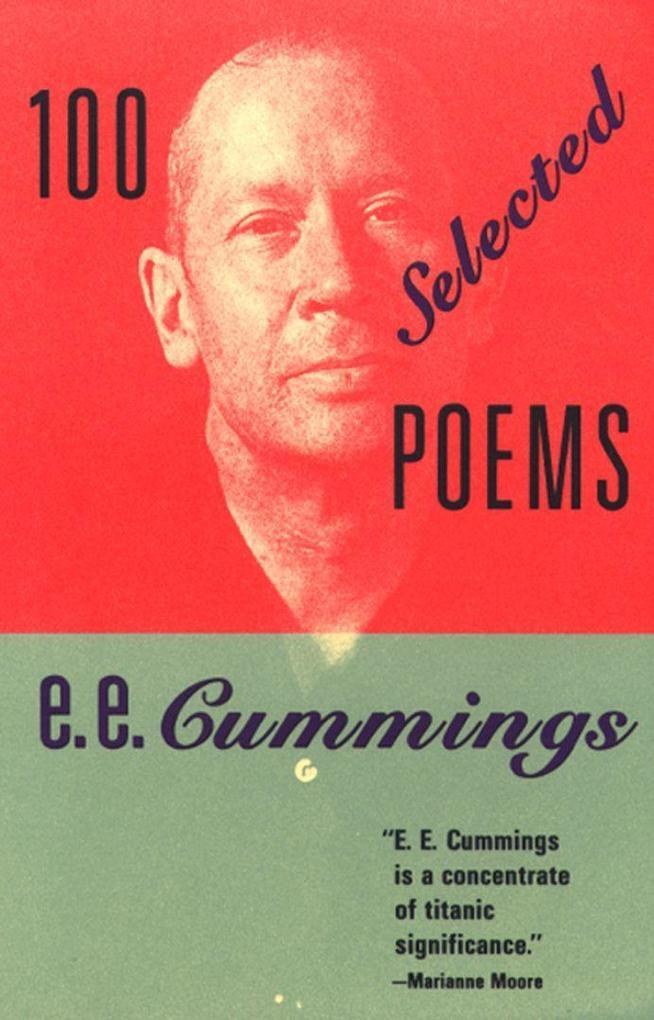 100 Selected Poems als Taschenbuch