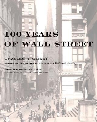 100 Years of Wall Street als Buch