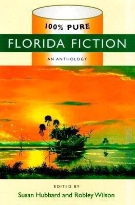 100% Pure Florida Fiction als Taschenbuch