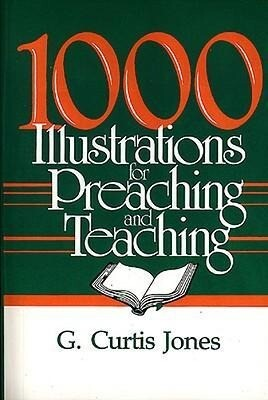 1000 Illustrations for Preaching and Teaching als Taschenbuch
