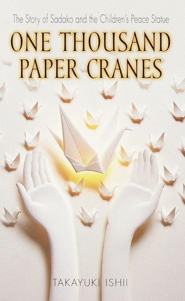 One Thousand Paper Cranes als Taschenbuch