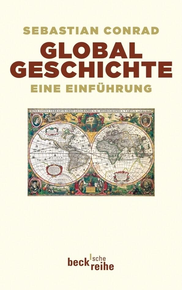 Globalgeschichte als Taschenbuch