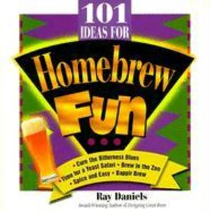 101 Ideas for Homebrew Fun als Taschenbuch