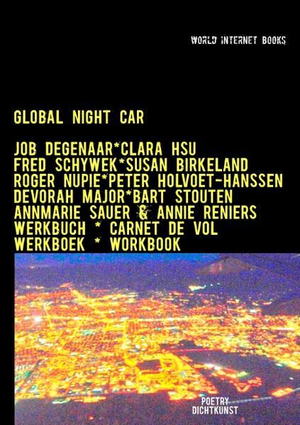 Global Night Car als Buch