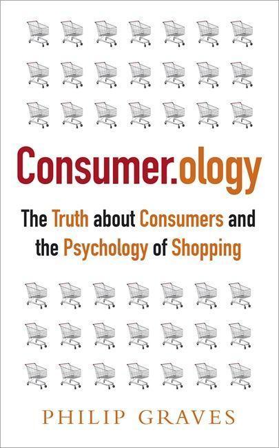 Consumer.ology als Taschenbuch von Philip Graves