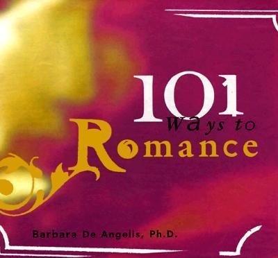 101 Ways to Romance als Taschenbuch