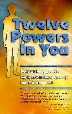 The Twelve Powers in You als Taschenbuch