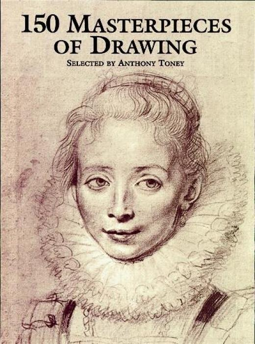 Hundred and Fifty Masterpieces of Drawing als Taschenbuch