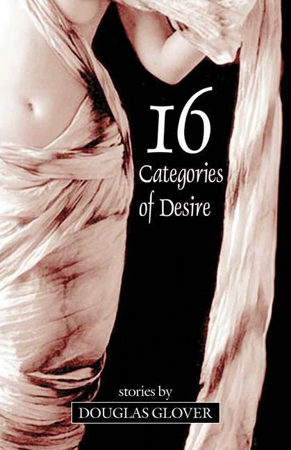 16 Categories of Desire als Taschenbuch