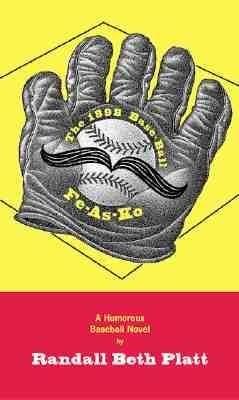 The 1898 Baseball Fe-As-Ko als Buch