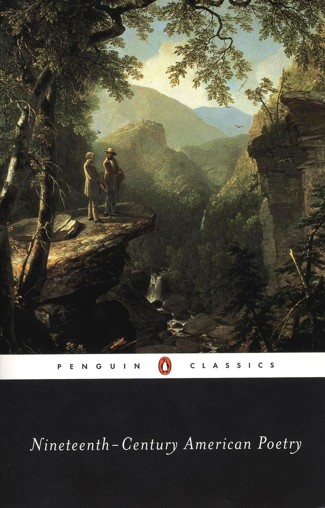 Nineteenth-Century American Poetry als Taschenbuch