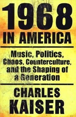 1968 in America als Taschenbuch