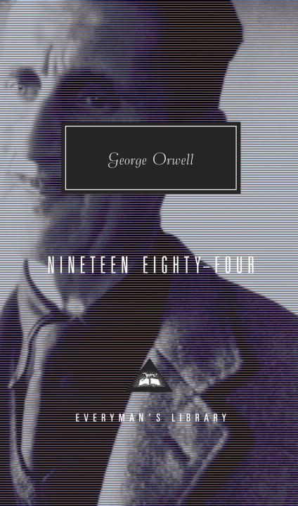 Nineteen Eighty-Four als Buch