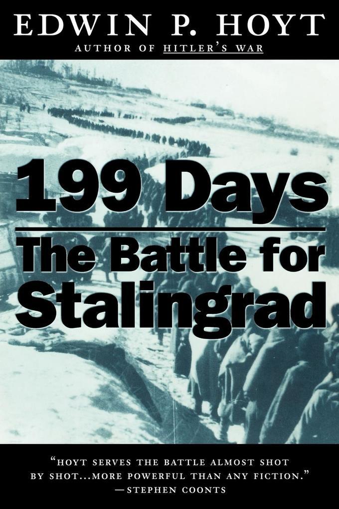 199 Days als Taschenbuch